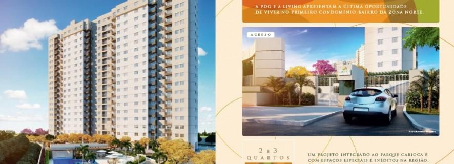 Carioca Residencial Fachada